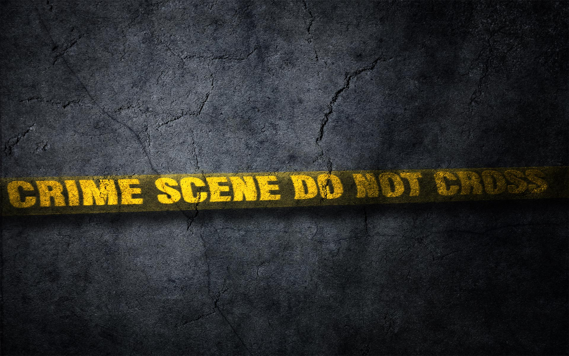 bf02b6 Crime Scene Do Not Cross Wallpape