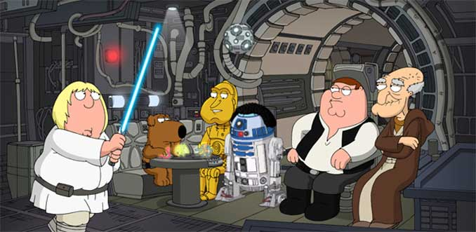 family-guy-star-wars