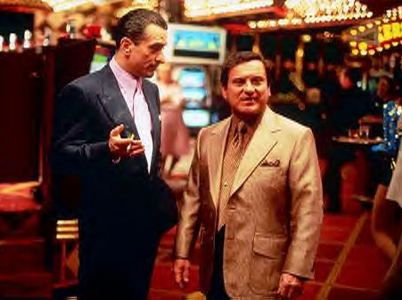 deniro in casino