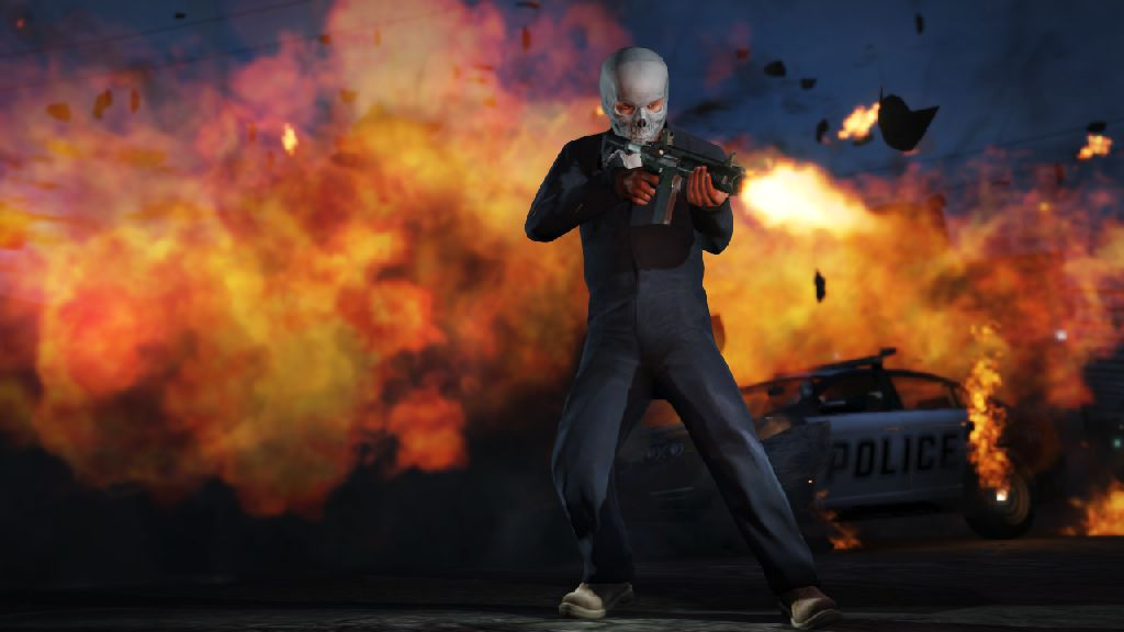 RSG GTAV Screenshot 206