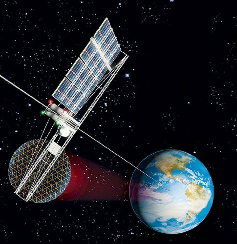 Weltraumfahrstuhl