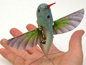 HummingbirdSpyDrone