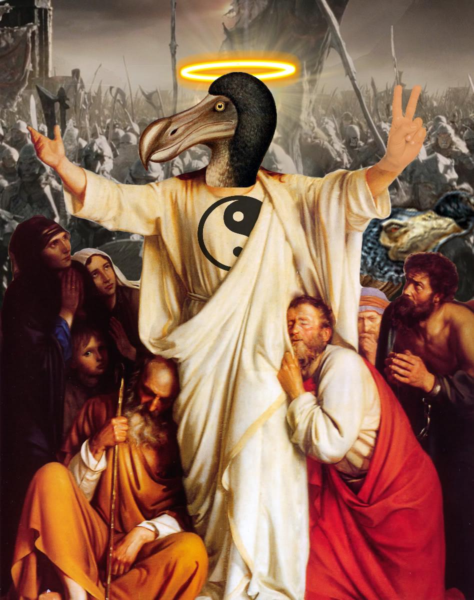 Dodo Jesus