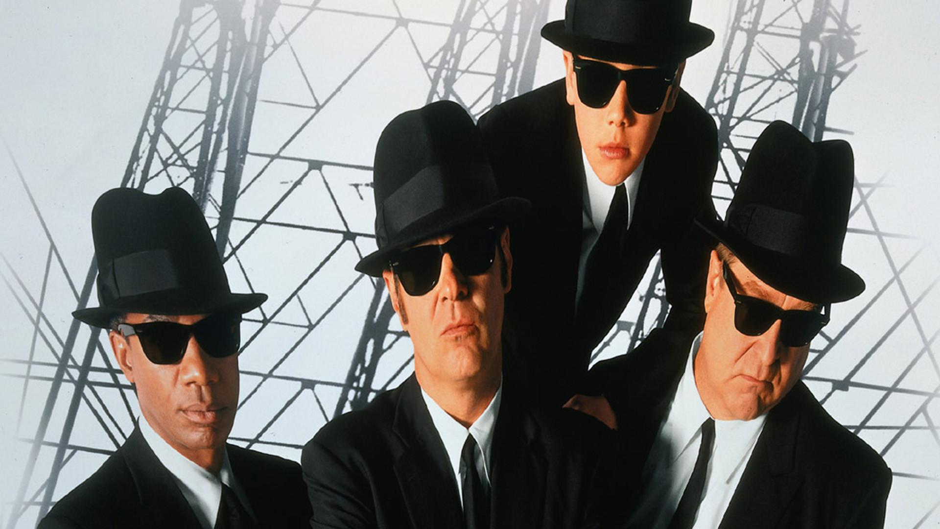 blues brothers 2000 1998 1