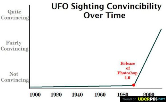 strange weird funny pictures of UFO-Sigh