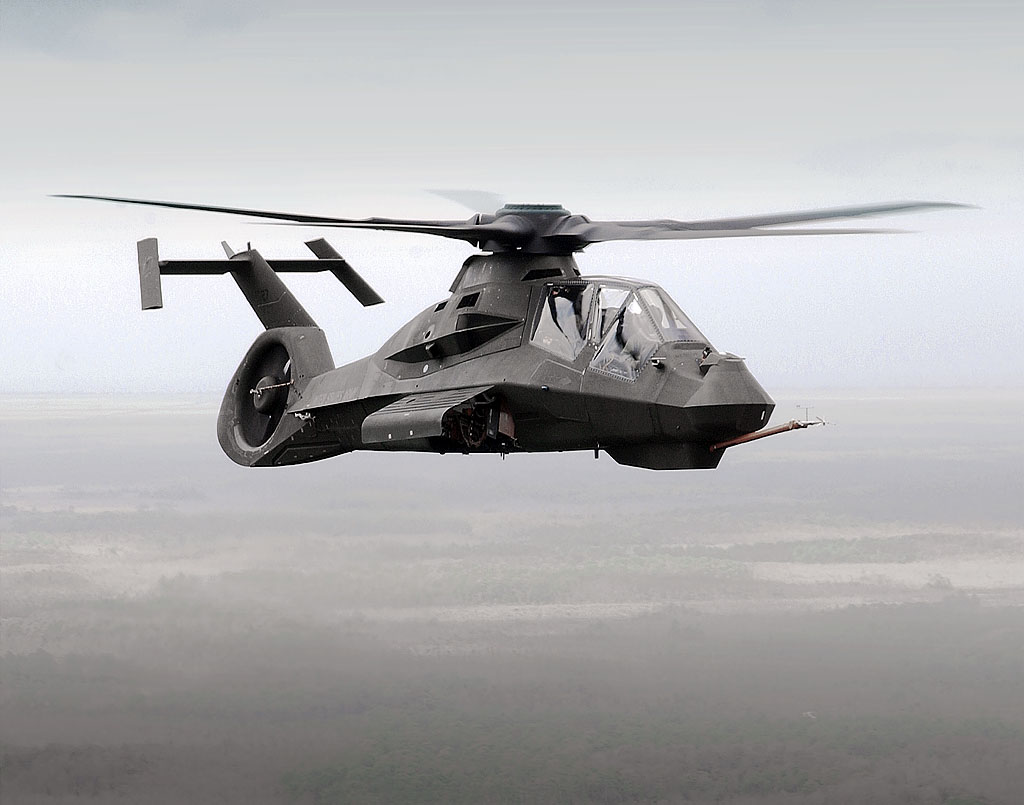 americas first stealth helicopter 8