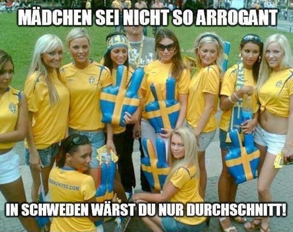 deutschland schweden frauen