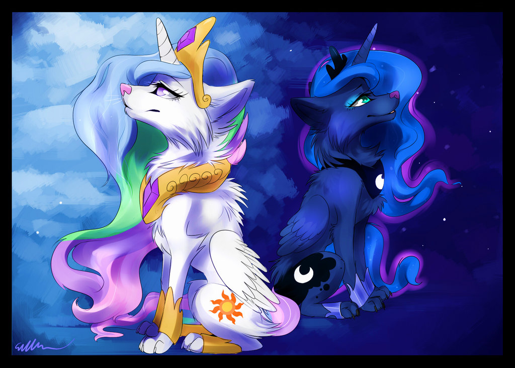 My Little Pony Friendship Is Magic Seite 585 Allmystery