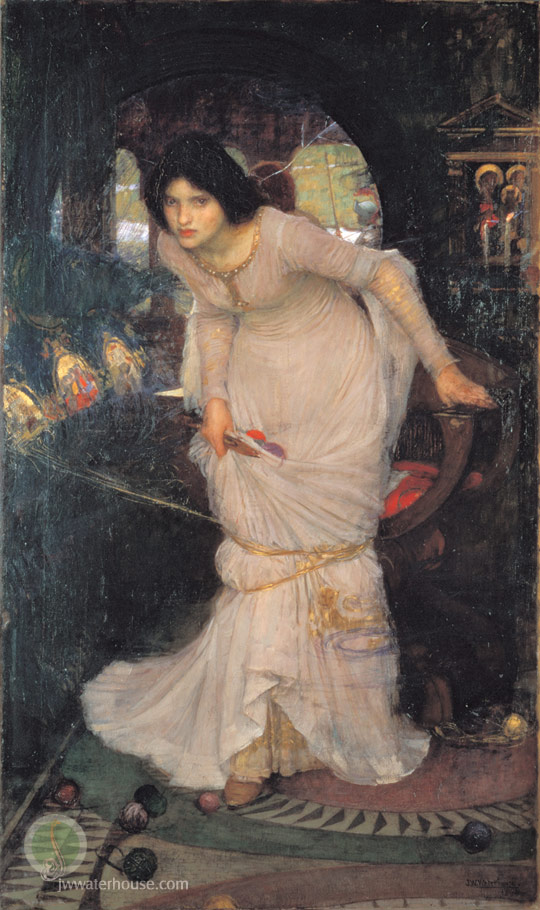 waterhouse the lady of shalott01