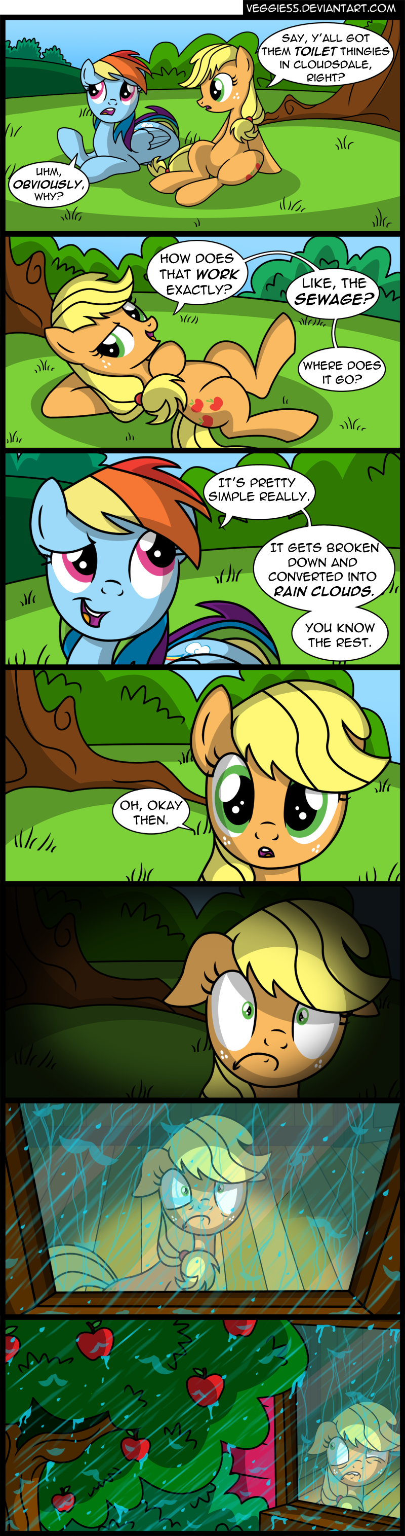 curiosity ruined my life by veggie55-d8h