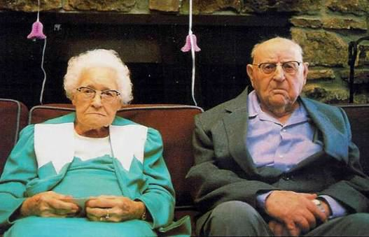 old couple 743330