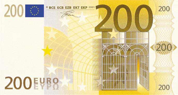 brauche dringend 200 euro