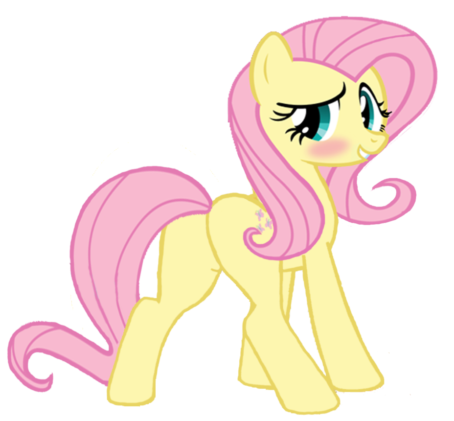 flutterbutt by multilazyazz23-d8czc0f