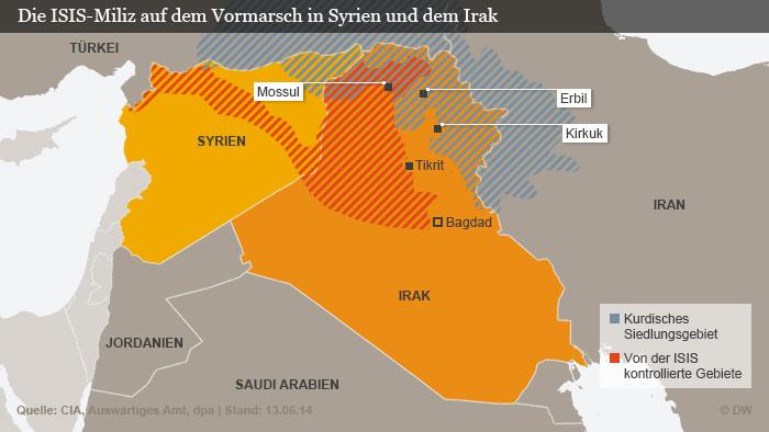 Shingal Irak Karte.Bürgerkrieg Im Irak Seite 40 Allmystery