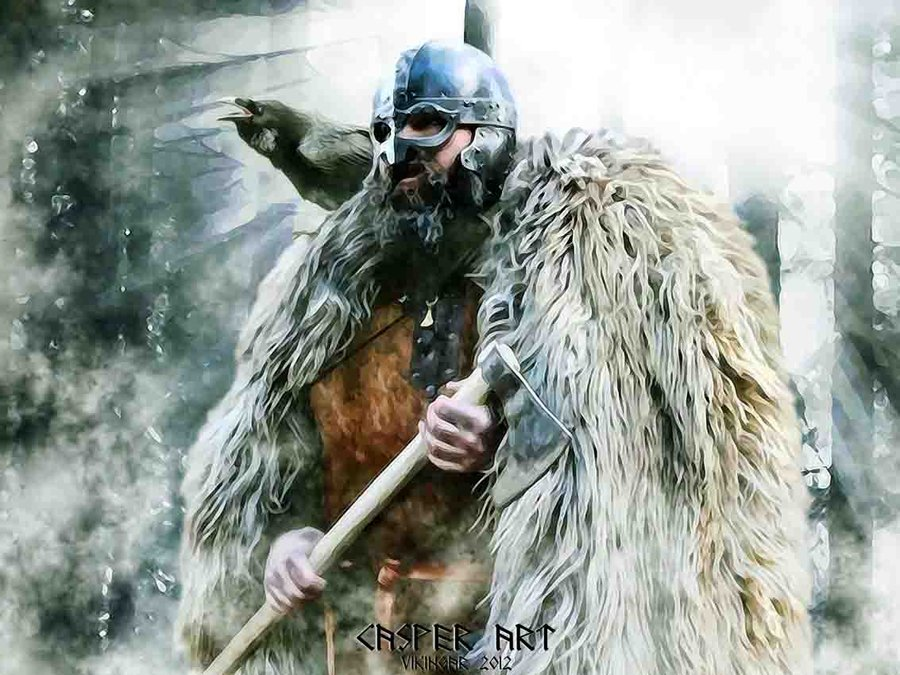viking johannes werth by vikingar-d4mli7