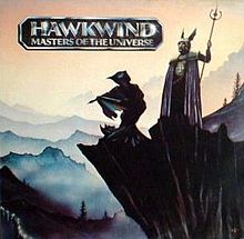 220px-Masters of the Universe - Hawkwind