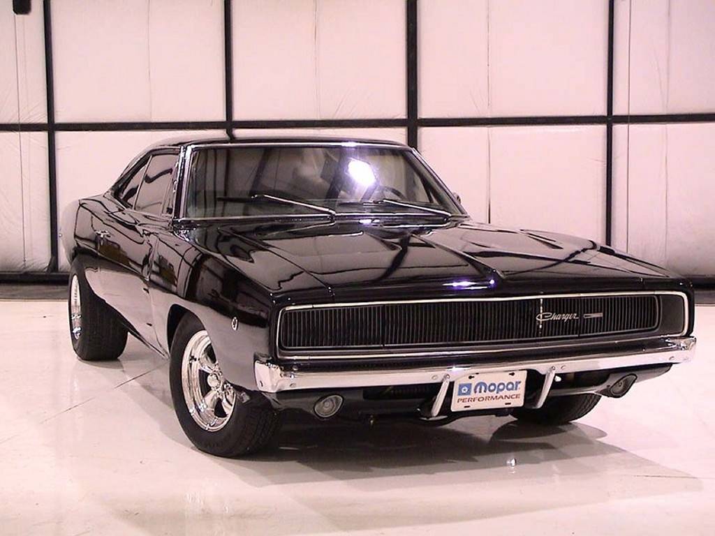 1968 dodge charger-pic-39637665556069953