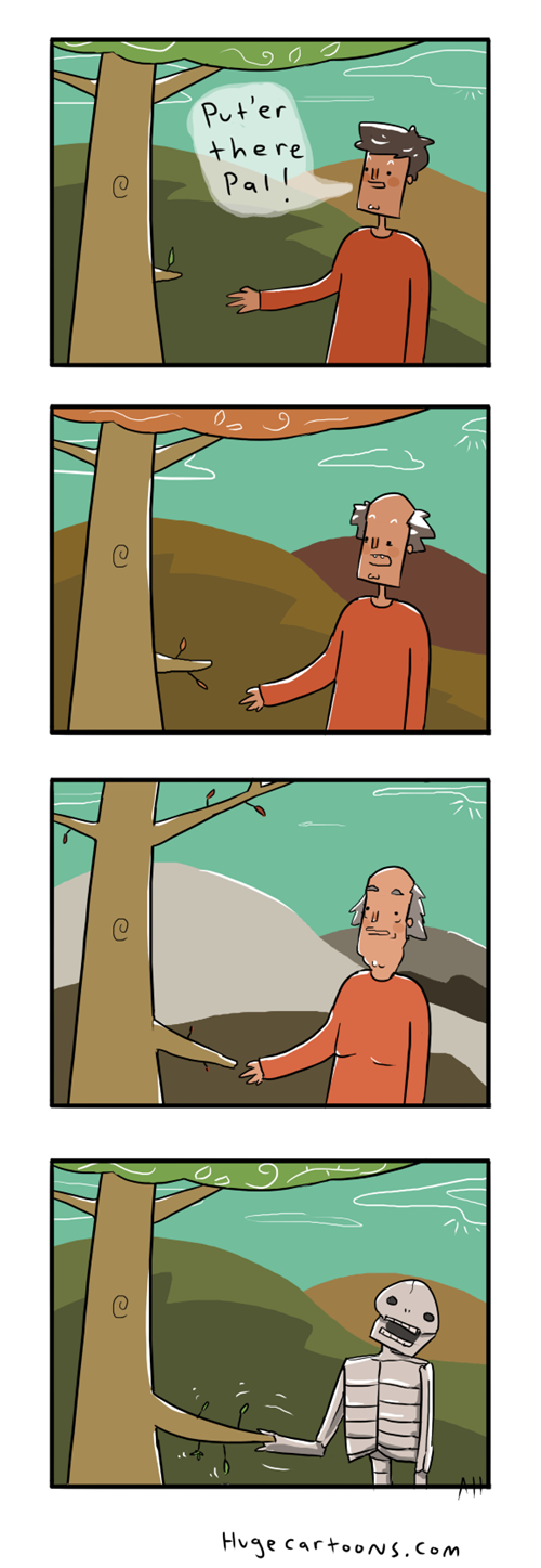 comics-life-tree-high-five-1120520