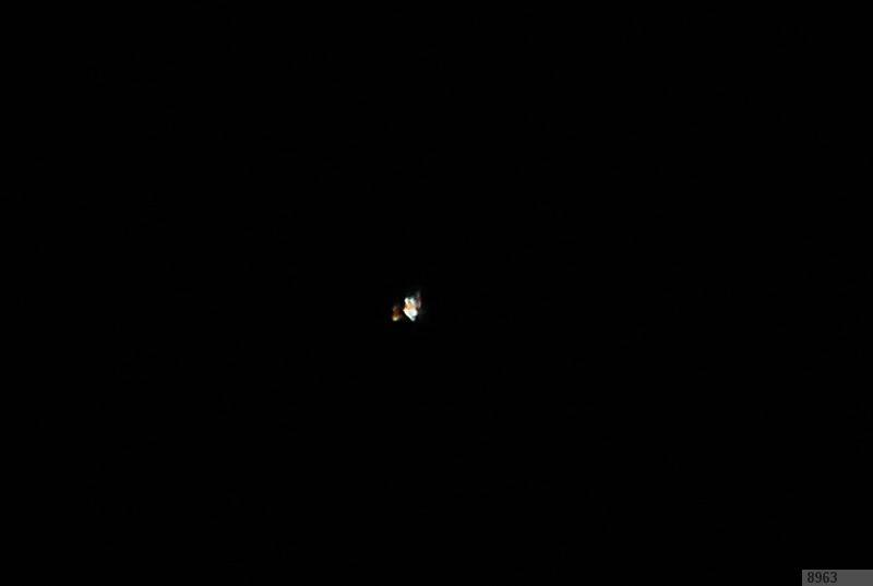 Iss mit teleskop beobachten allmystery