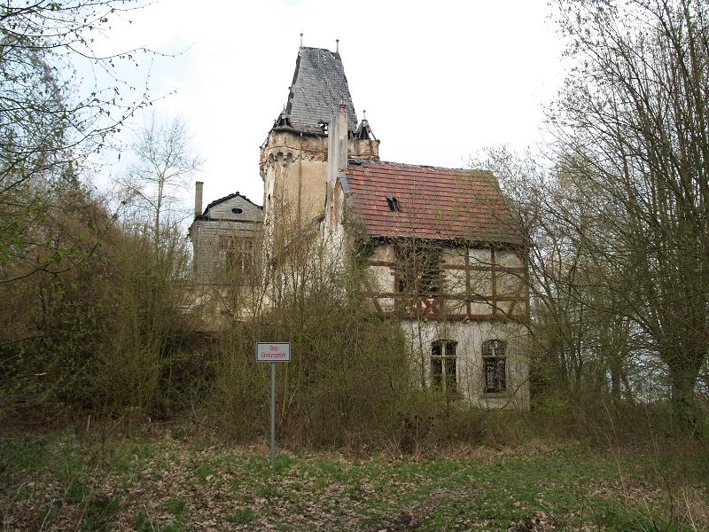 Verlassene Gebäude in Hessen/Rheinland Pfalz (Seite 3