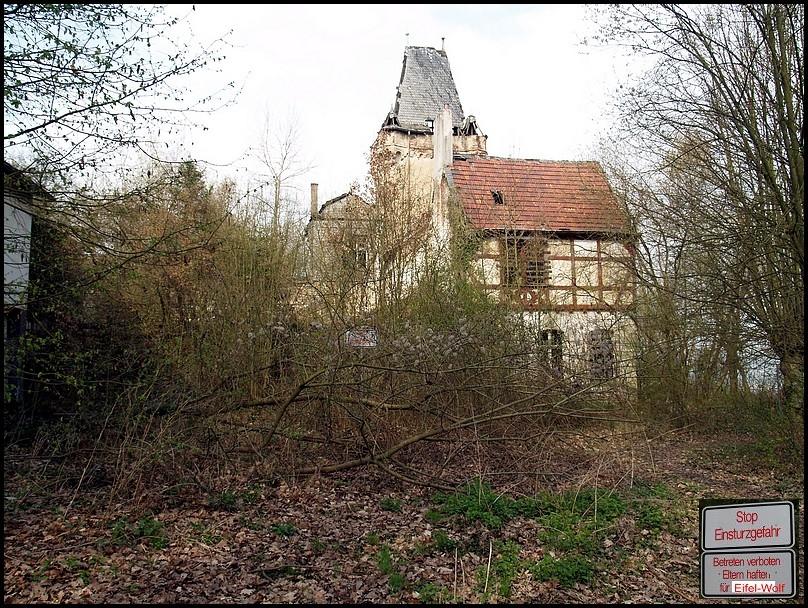 Verlassene Gebude In HessenRheinland Pfalz Seite 3