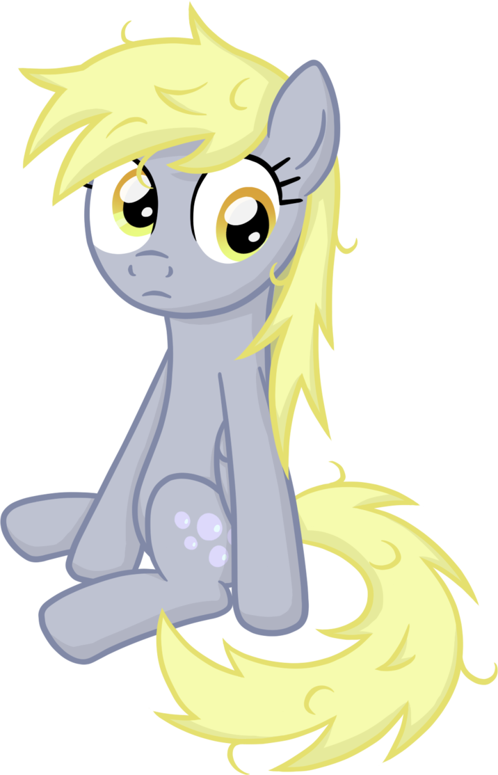 derpy is watching you    by moemneop-d7q