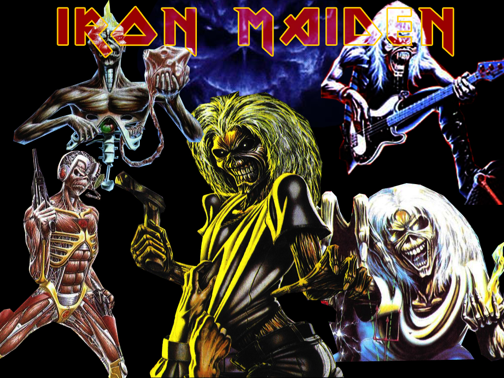 iron maiden eddie wallpaper 3-normal