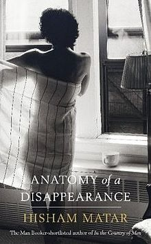 220px-Anatomy of a Disappearance cover