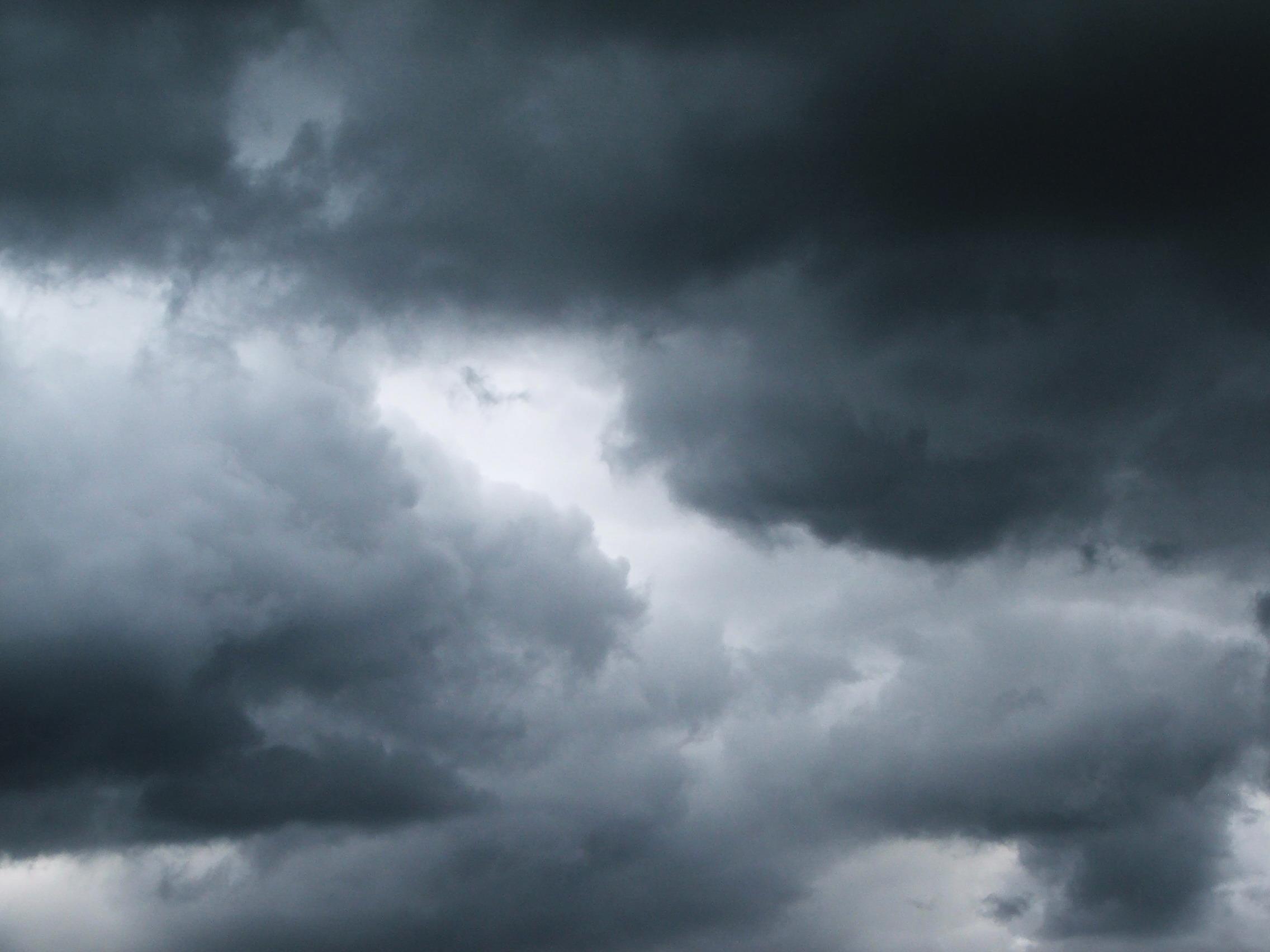 Turquoise Days Grey Skies