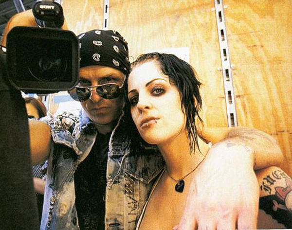 Brody Dalle Tim Armstrong rancid josh ho