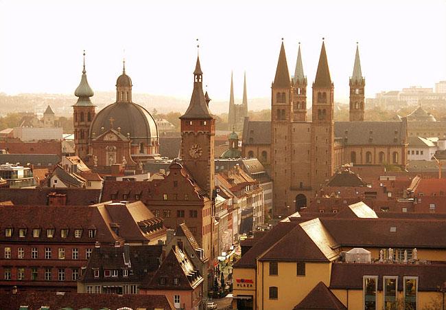 Hässliche Städte Deutschland