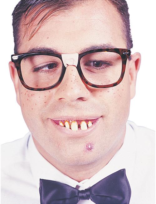 Heiße Mexikanerin Mit Brille