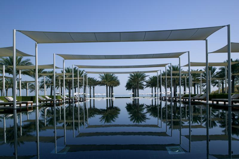 t9VIlpU The Chedi Muscat Serai Swimming Pool