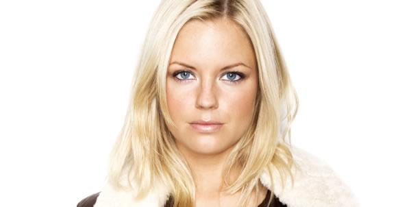 Schöne Schwedinnen