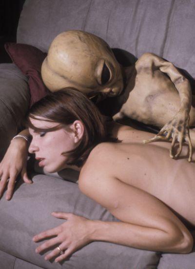alien sex 17. melden