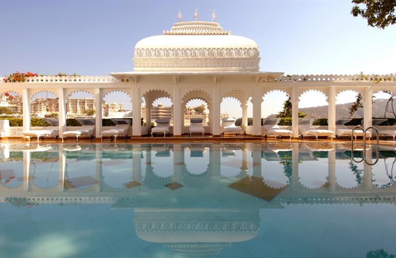 tFZ4lbD Taj Lake Palace Pool