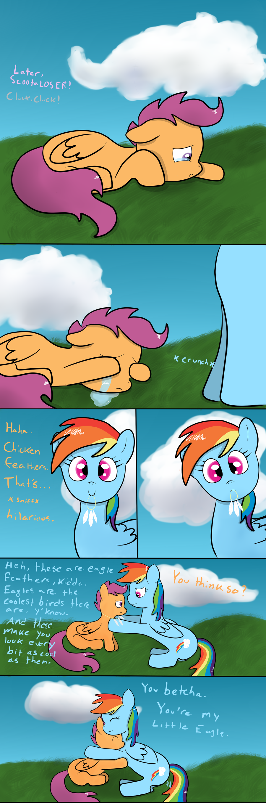 Human Applejack And Rainbow Dash Rainbow Dash And Applejack R34