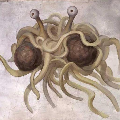 tMQSokQ 1282576793Flying Spaghetti Monster