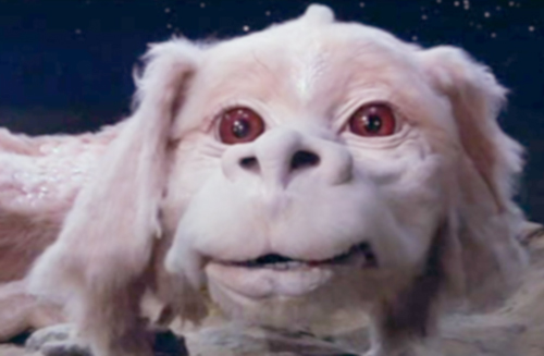 Name Of The Dog In The Neverending Story