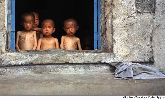 Internierungslager in Nordkorea (Seite 2) - Allmystery
