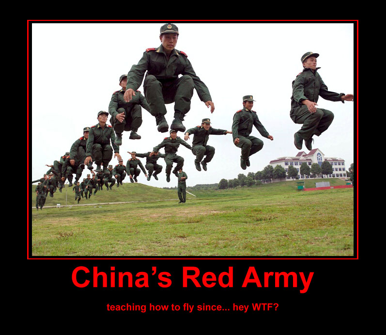 tQ0fe61 China27s Red Army