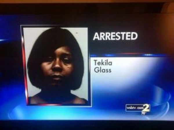 tSFtKwa Arrested-Tekila-Glass