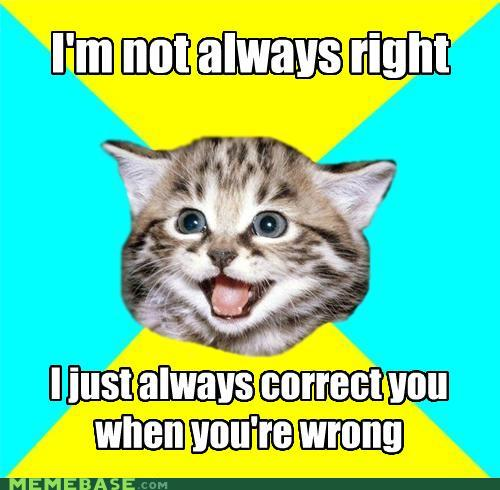 tXSAjBg memes-happy-kitten-im-not-always-right
