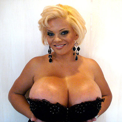 boob starlets and pussy