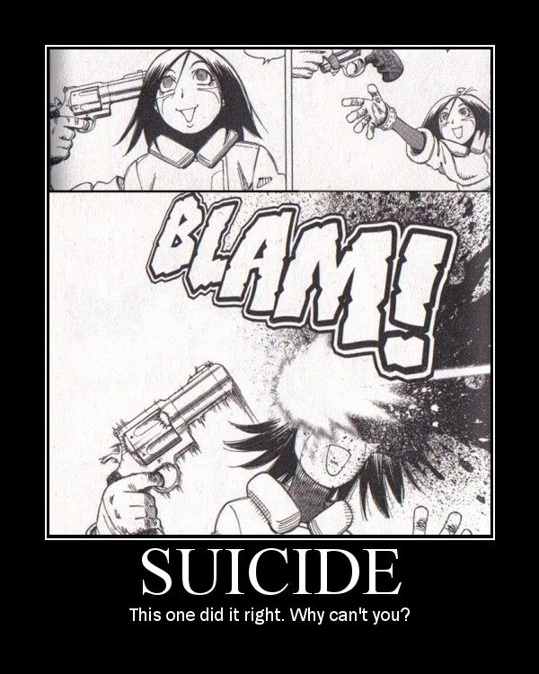 Suicide Right