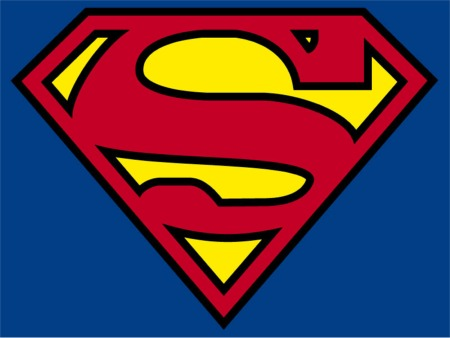 superman main logo