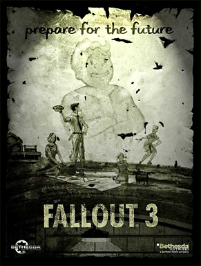 FO3 poster