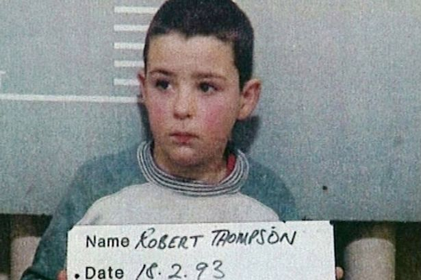 Robert Thompson 10 years of age-1594551