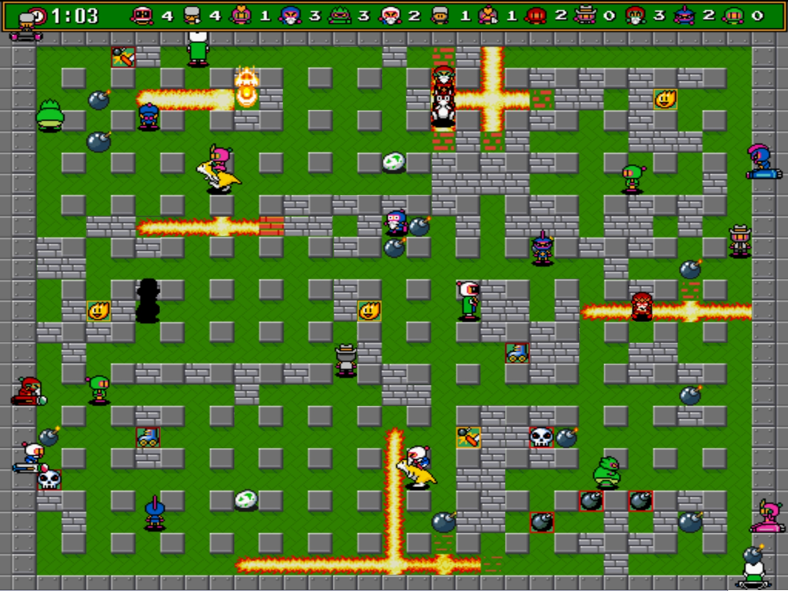 retro:-bomberman-wallpapers 20889 1600x1
