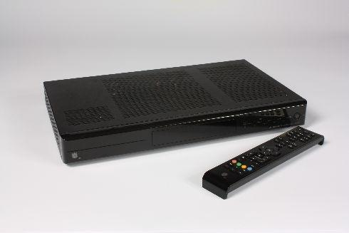 how to connect digital video recorder to tv